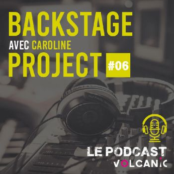 #6Volcanic_LOGO_Podcast_Caroline_histoire_Chouchou