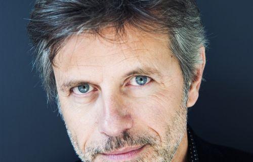 Portrait de Francis Boulogne, un acteur mais pas que